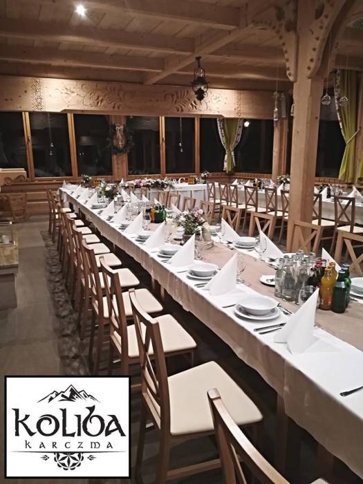 Sale weselne - Karczma Koliba - SalaDlaCiebie.com - 9