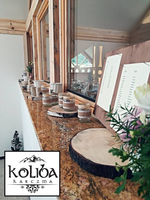 Sale weselne - Karczma Koliba - SalaDlaCiebie.com - 18