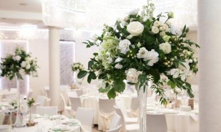 Sale weselne - Czarny Groń - 5c12795f6774awesela_sala_balowa_rzyki_beskid_may_deokoracja_biaa_1.jpg - www.SalaDlaCiebie.com