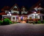 Hotel Jan*** Szczawnica