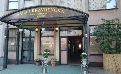 Sale weselne - Sala Prezydencka w Legionowie - 5c572593b40eb11951173_893764164040661_7770042223225237176_n.jpg - www.SalaDlaCiebie.com