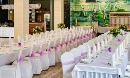 Sale weselne - Ośrodek Wypoczynkowy KRAKUS - 5c5c51aee0190wesel000.jpg - www.SalaDlaCiebie.com