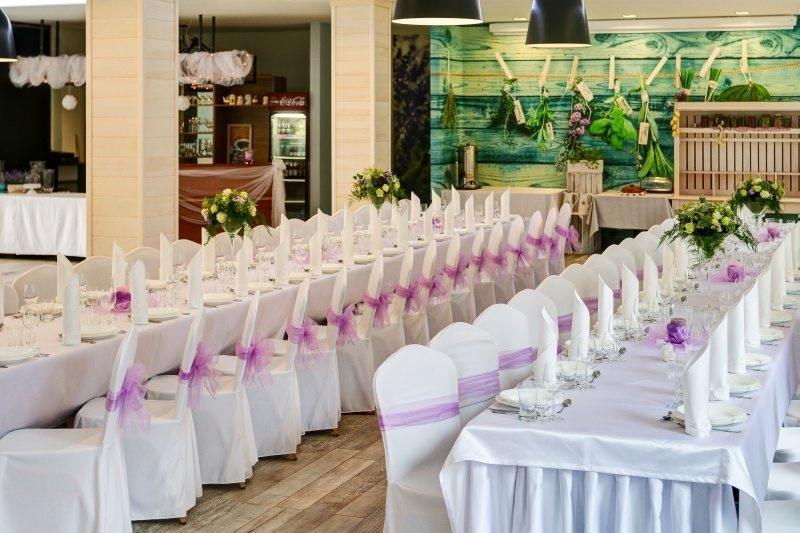 Sale weselne - Ośrodek Wypoczynkowy KRAKUS - SalaDlaCiebie.com - 7