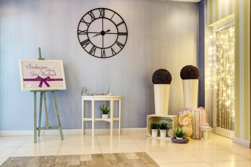 Sale weselne - Ośrodek Wypoczynkowy KRAKUS - SalaDlaCiebie.com - 19