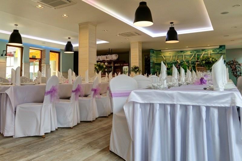 Sale weselne - Ośrodek Wypoczynkowy KRAKUS - SalaDlaCiebie.com - 9