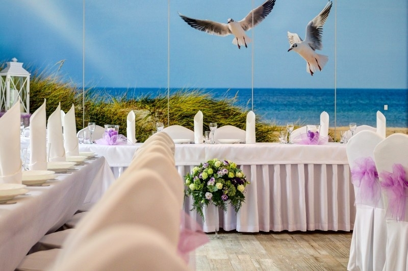 Sale weselne - Ośrodek Wypoczynkowy KRAKUS - SalaDlaCiebie.com - 1