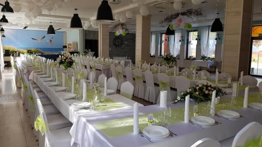 Sale weselne - Ośrodek Wypoczynkowy KRAKUS - SalaDlaCiebie.com - 17