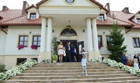 Sale weselne - Skalny Dwór - SalaDlaCiebie.com - 28