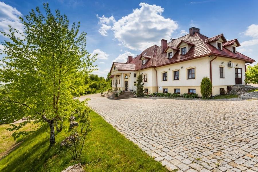Sale weselne - Skalny Dwór - SalaDlaCiebie.com - 6