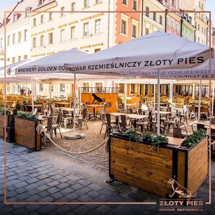 Sale weselne - Browar Złoty Pies - SalaDlaCiebie.com - 10