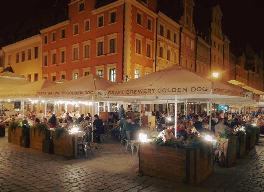 Sale weselne - Browar Złoty Pies - SalaDlaCiebie.com - 6