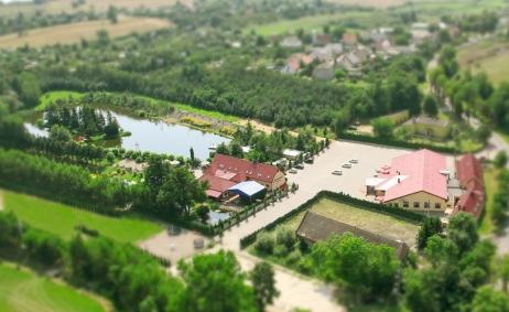 """Sale weselne - Centrum Konferencyjno-Wypoczynkowe """"Magnolia"""" - 5cf76f1a1e015magnolia_0.jpg - www.SalaDlaCiebie.com"""