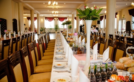 Sale weselne - Hotel i Restauracja Feniks*** - 5cfa5eda8c583dsc_2698.jpg - www.SalaDlaCiebie.com