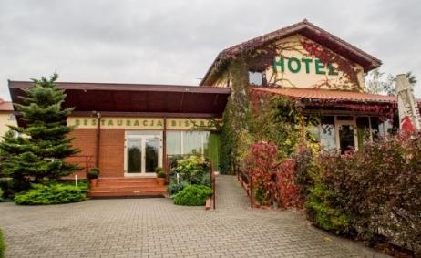 Sale weselne - Hotel Przylesie - 5d14a77f192ddhotelprzylesie.jpg - www.SalaDlaCiebie.com