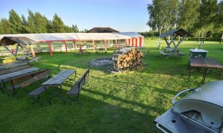 Sale weselne - Kozi Gród Hotel & Restaurant - SalaDlaCiebie.com - 22