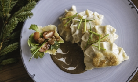 Sale weselne - Kozi Gród Hotel & Restaurant - SalaDlaCiebie.com - 17