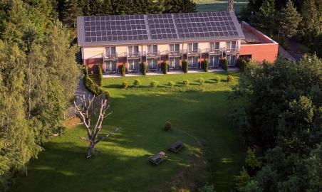 Sale weselne - Kozi Gród Hotel & Restaurant - SalaDlaCiebie.com - 4
