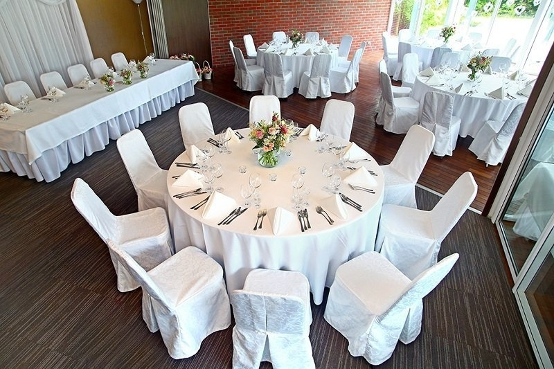Sale weselne - Kozi Gród Hotel & Restaurant - SalaDlaCiebie.com - 10