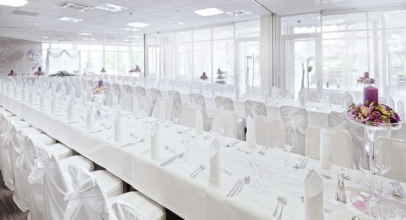 Sale weselne - Kozi Gród Hotel & Restaurant - SalaDlaCiebie.com - 18