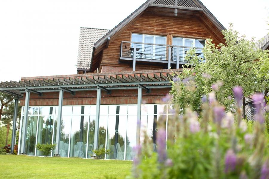 Sale weselne - Kozi Gród Hotel & Restaurant - SalaDlaCiebie.com - 2
