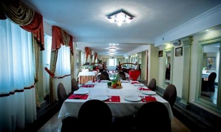 Sale weselne - Hotel Adalbertus - SalaDlaCiebie.com - 4
