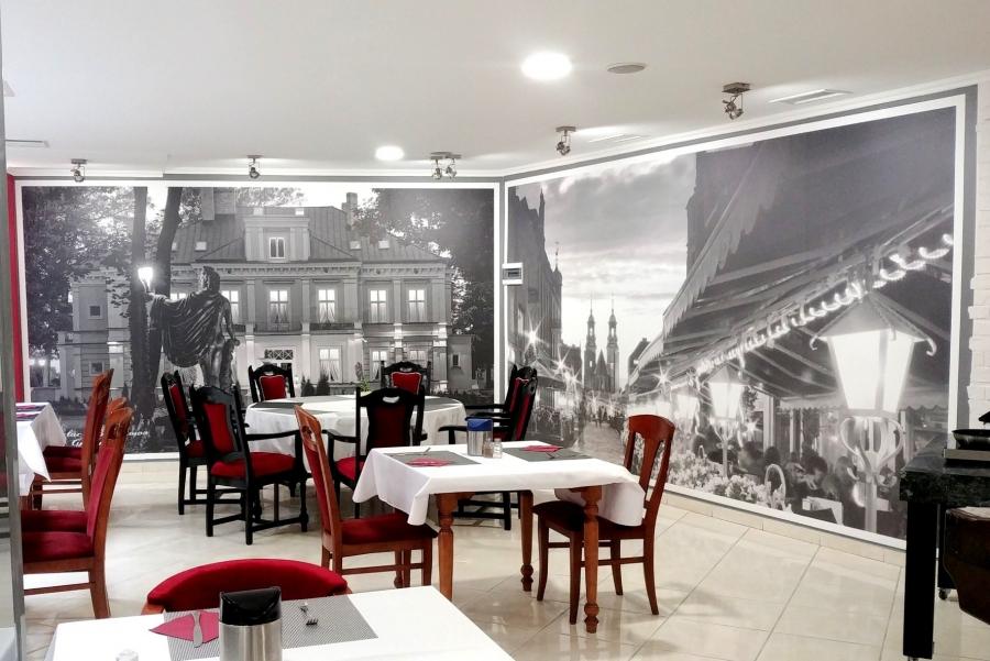 Sale weselne - Hotel Adalbertus - SalaDlaCiebie.com - 3