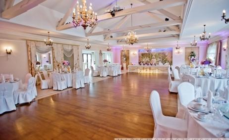 Sale weselne - Pałac na Opieszynie - 5d1db4f57ec47perlowa.jpg - www.SalaDlaCiebie.com