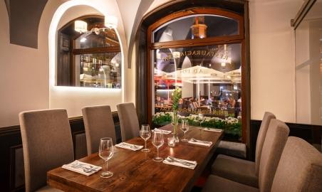 Sale weselne - Restauracja Ratuszova - SalaDlaCiebie.com - 4