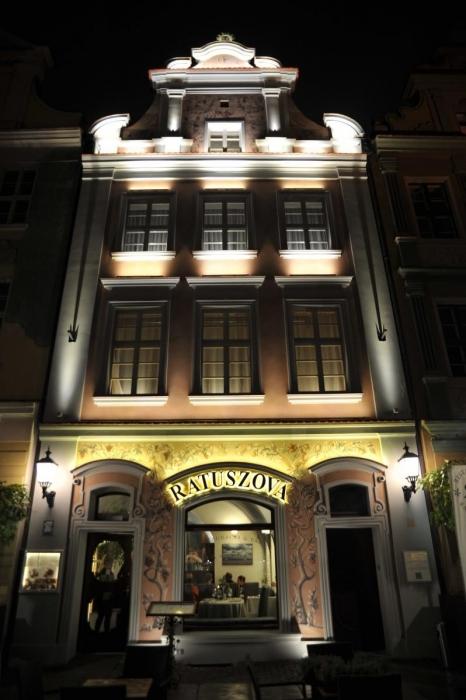 Sale weselne - Restauracja Ratuszova - SalaDlaCiebie.com - 6