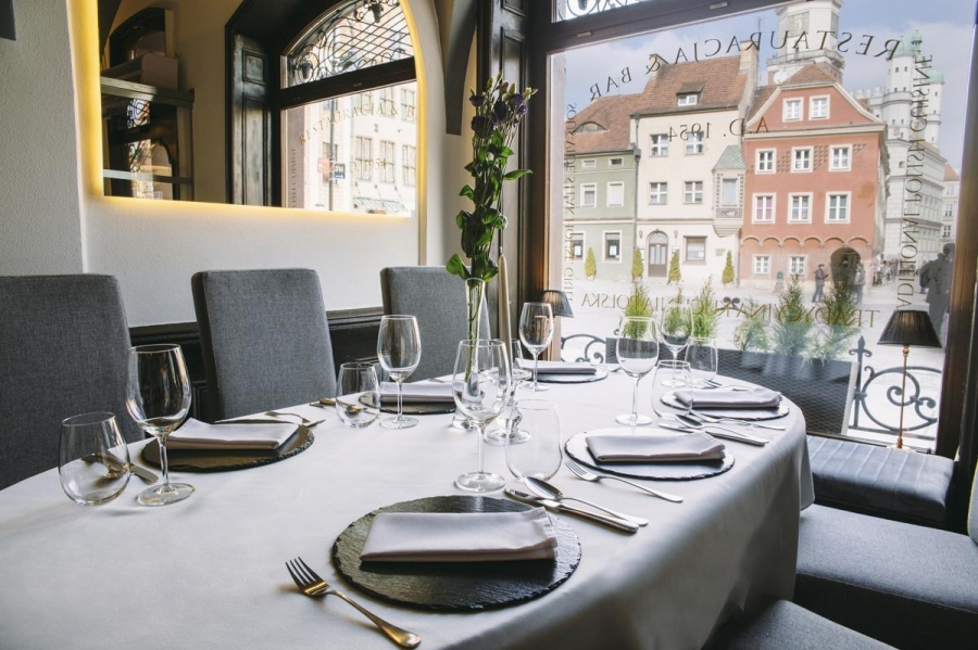 Sale weselne - Restauracja Ratuszova - SalaDlaCiebie.com - 2