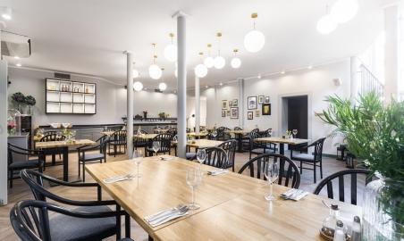 Sale weselne - Restauracja Linguini - SalaDlaCiebie.com - 2