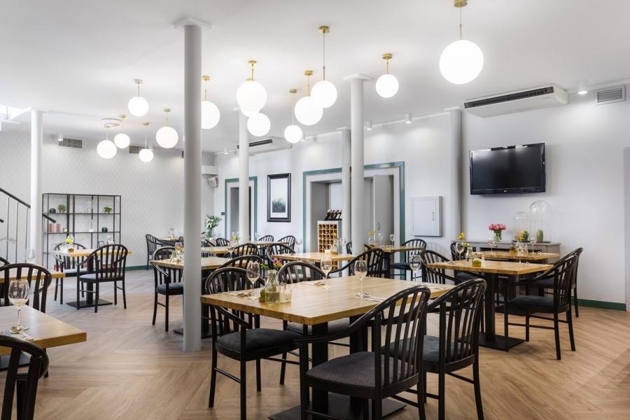 Sale weselne - Restauracja Linguini - SalaDlaCiebie.com - 1