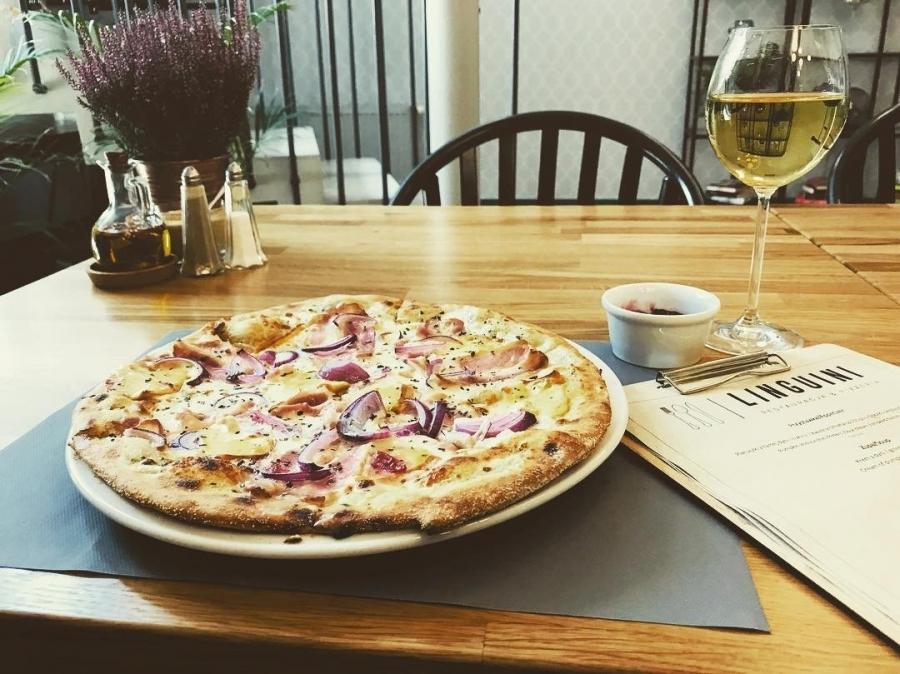Sale weselne - Restauracja Linguini - SalaDlaCiebie.com - 4