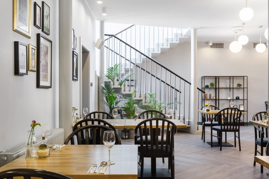 Sale weselne - Restauracja Linguini - SalaDlaCiebie.com - 3