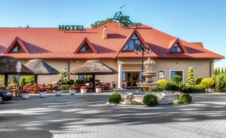 Sale weselne - Hotel & Restauracja Leśny Dwór - 5d23303eab02528961024x683.jpg - www.SalaDlaCiebie.com