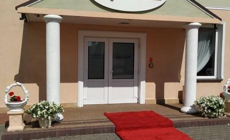 Sale weselne - Sala Restauracyjna Golinianka - 5d271ceeb364b61281323_2719072771455798_7240443008464715776_n.jpg - www.SalaDlaCiebie.com