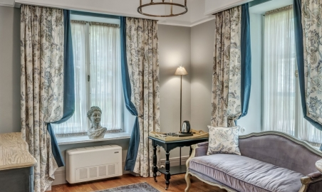 Sale weselne - Pałac Mała Wieś - 5da07a0856e9320oficyny4.jpeg - www.SalaDlaCiebie.com