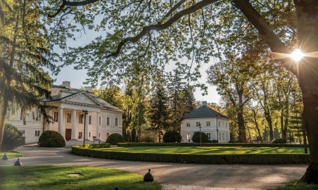 Sale weselne - Nowa Oranżeria - SalaDlaCiebie.com - 18