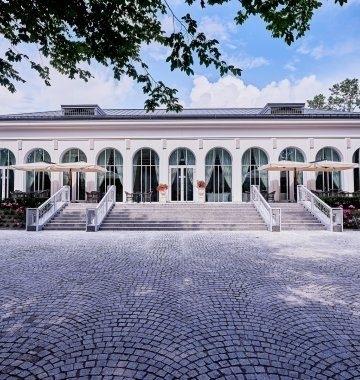 Sale weselne - Nowa Oranżeria - SalaDlaCiebie.com - 16