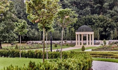 Sale weselne - Pałac Mała Wieś - SalaDlaCiebie.com - 30