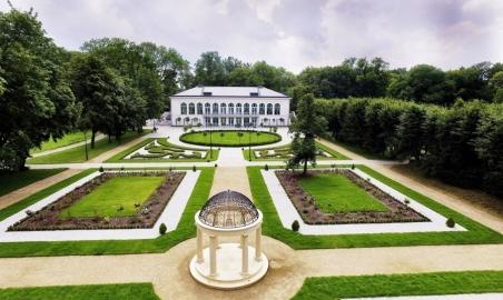 Sale weselne - Pałac Mała Wieś - SalaDlaCiebie.com - 6