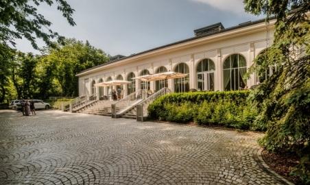 Sale weselne - Pałac Mała Wieś - SalaDlaCiebie.com - 10