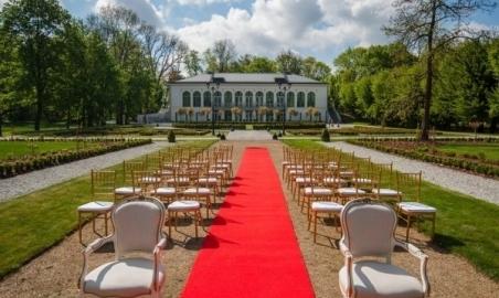 Sale weselne - Pałac Mała Wieś - SalaDlaCiebie.com - 27