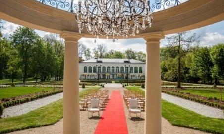 Sale weselne - Pałac Mała Wieś - SalaDlaCiebie.com - 28