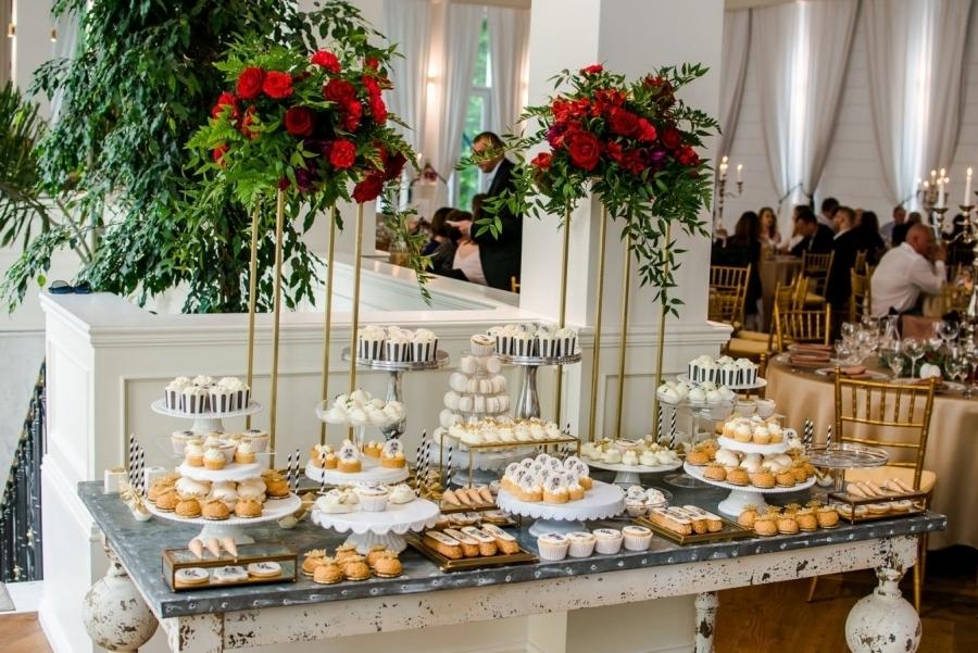 Sale weselne - Pałac Mała Wieś - SalaDlaCiebie.com - 25