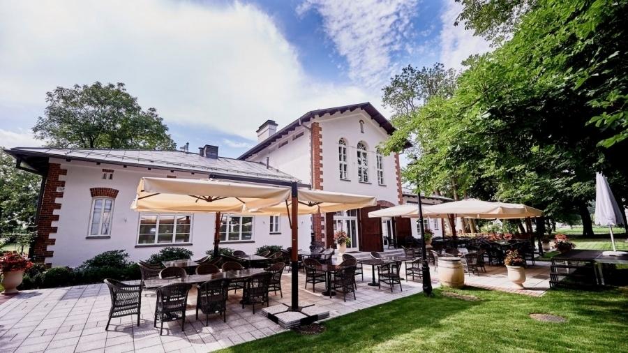 Sale weselne - Pałac Mała Wieś - SalaDlaCiebie.com - 8