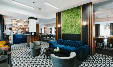 Sale weselne - Garden Square Hotel - SalaDlaCiebie.com - 16