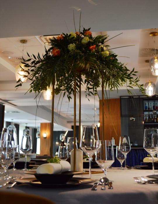 Sale weselne - Garden Square Hotel - SalaDlaCiebie.com - 10