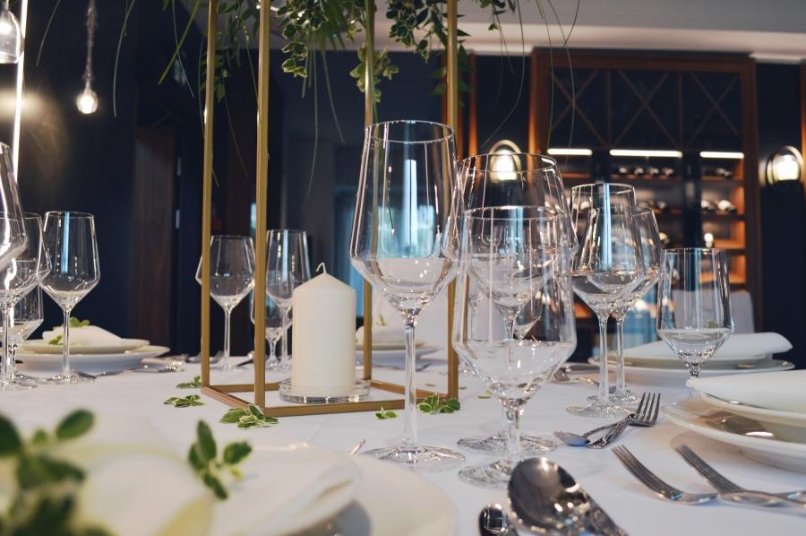 Sale weselne - Garden Square Hotel - SalaDlaCiebie.com - 7
