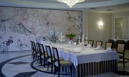 Sale weselne - Evita Hotel & Spa - SalaDlaCiebie.com - 7
